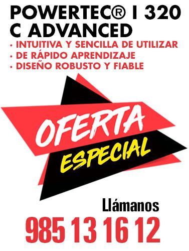 Oferta especial!!